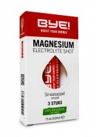 BYE! Magnesium Shot - 3 x 25 ml