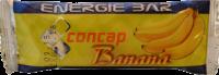 Concap Energy Bar - Banaan - 40 gram