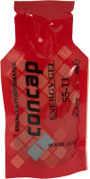 Concap Energy Gel - Cherry - 40 gram