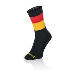 Winaar Germany - Zwart/Rood/Geel - Duitse Vlag