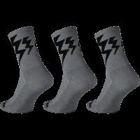 Lightning Voordeelpack Merino Sokken - 3 paar
