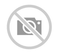 Winaar BWF Wielershirt inclusief broek - Heren - Wit-Zwart Fluo Geel