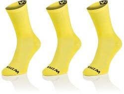 3x Winaar Full Yellow - Geel